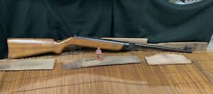 VINTAGE RARE WINCHESTER MOD. 425 BREAK BARREL AIR RIFLE GREAT WORKING CONDITION!