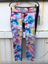 Lucy Activewear May And Move Legging In Multi Size XL NWT From Lucy Store