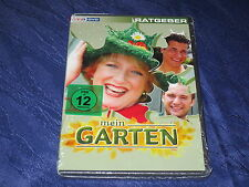 RTL Ratgeber - Best of - Mein Garten, DVD neu, Andrea Göpel, 6 der besten Folgen