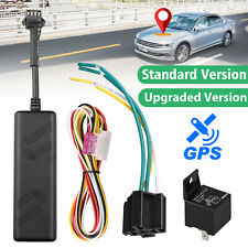 TK205 Real Time GPS Tracker GSM GPRS Tracking Device for Car Vehicle Motorcycle