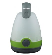 Vango Star 300 Recharge Outdoor Lantern Herbal Green