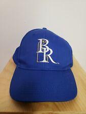 Vintage MILB Wilmington Blue Rocks Minor League Baseball Snapback Hat