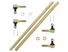 NEW All Balls YAMAHA ATV HD TIE ROD/ENDS COMPLETE UPGRADE KIT YFZ450R 09-14