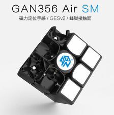V.K. 2017 Feliks 5.97s Top Speed GAN 356Air 356 Air SM 3x3x3 Magic Cube Black