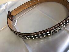 nocona belt Boys 26 Black M4430667