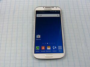 Samsung Galaxy S4 GT-I9505 16GB Weiß! Ohne Simlock! TOP ZUSTAND! Einwandfrei!