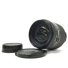Nikon AF Nikkor 28-105mm F3.5-4.5 D Zoom Lens From Japan - Excellent [TK]