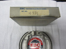 EBC Brake Shoes H331 N.O.S. Fits Honda CR125R,CR250R,XR350R ,CR480R,CR500R