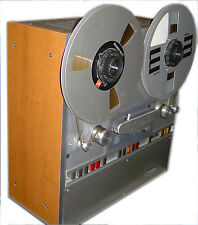 STUDER A67 STEREO MASTER RECORDER FULLY SERVICED