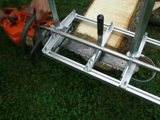 """Chainsaw Mill suits up to a 48"""" (120cm) bar."""