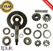 TRANSIT REAR AXLE DIFF REPAIR KIT + PLANET / SUN GEARS 2000-2006 MK6 5.13 RATIO
