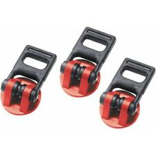 Sachtler Rubber Feet (Set of 3) - 7004