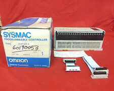 OMRON C28P-EAR-A *NEW IN BOX* SYSMAC PROGRAMMABLE CONTROLLER (16B3)