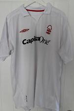 Nottingham Forest 2003 Away Football Shirt (Extra Large)