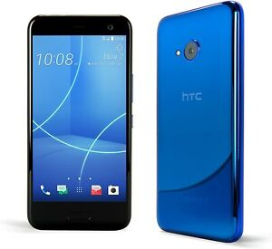 SEALED HTC U11 LIFE T-MOBILE GSM 4G LTE Android Smartphone Sapphire