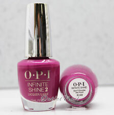 PART B >> OPI Infinite Shine O.P.I Air Dry 10 Day Nail Polish Lacquer Collection