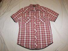 Men's Arizona Western Style Shirt - M