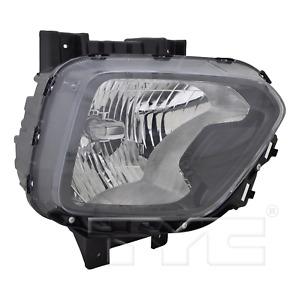 Halogen Headlight Front Lamp Right Passenger for 20-20 Kia Soul