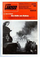 Der Landser Nr. 1858 - Die Hölle am Kuban