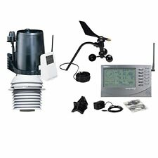 Davis Instruments 6163 Davis Wireless Weather Station Vantage Pro2 Plus NEW