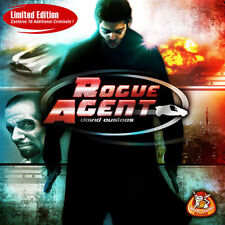 Rogue Agent - Board Game - White Goblin Games - Brand New Sealed - Free Shipping