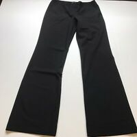 The Limited Cassidy Fit Black Dress Pants Size 6L 6 Long A667