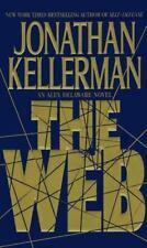 The Web (Alex Delaware Series, No. 10)-ExLibrary