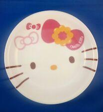 Hello Kitty Mister Donut Plate - Sanrio Japan