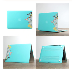 Print Laptop Case For Apple MacBook Air Pro Retina 11 12 15 13.3 inch Cover