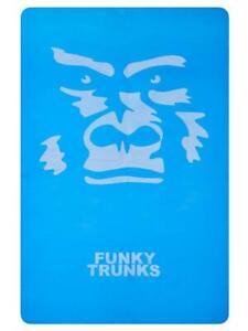 Funky Trunks Chamois Towel - The Beast