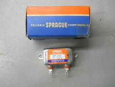 SPRAGUE PAPER CAPACITORS BP-256 *NIB*