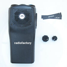New front case Housing cover for motorola EP-450 radio