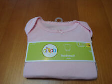 INFANT BABY GIRLS CIRCO ONE PIECE BODYSUIT   SIZE 9-12 MONTHS   NWT