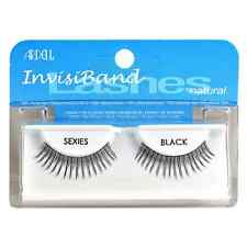 4 Pack Ardell Invisiband Natural Sexies Black