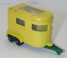 Matchbox Lesney No. 43 Pony Trailer