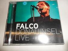 Cd   Falco  – Donauinsel Live