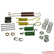 Drum Brake Adjusting Spring Kit Rear MOTORCRAFT fits 95-05 Ford Ranger