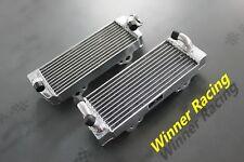 Aluminum Alloy Radiator  Fit KTM 250/300/380 SX/EXC/MXC 1998-2003