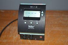 Weller Wd2 Micro Digital Soldering Station