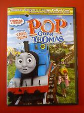 Thomas & Friends: Pop Goes Thomas DVD Bilingual