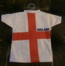 England Rugby worldCup 2019 material CarKit with Window Sucker hanger free ukp&p