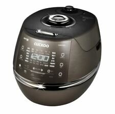 [Cuckoo] Pressure Rice Cooker CRP-CHXB105FD 10 CUPS 220V IH (Expedited Shipping)