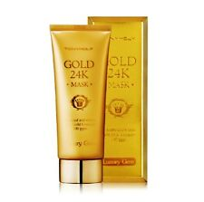 [TONYMOLY ] Luxury gem Gold 24K Mask 100ml [Contains 100ppm of pure gold)