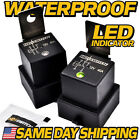 (2) Relay fits John Deere Gator HPX 4X2 4X4 Trail HPX Worksite Gator A3 Military