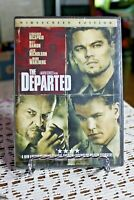 The Departed DVD - New unopened in original packaging