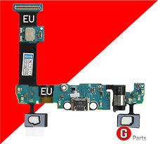 Org✅ Samsung Galaxy S6 Edge + Plus Ladebuchse USB Charger Dock Mikrofon Flex Neu