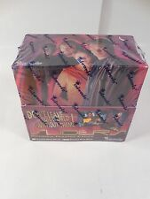SEALED TV SHOW SLIDERS PREMIUM TRADING CARD BOX INKWORKS 1997 JERRY O'CONNELL
