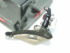 Campagnolo Compact Derailleur Record Front 2007 QS 32mm Road Racing Bike NOS