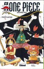 ONE PIECE tome 16 Oda MANGA Shonen en français