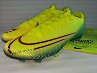 Nike Mercurial Vapor 13 Elite MDS FG  Men's Soccer Cleats  CJ1295 703  Size 13